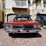 1968-Chevrolet-Chevelle-SS-front