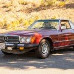 1979-Mercedes-Benz-450SL