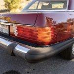 1979-Mercedes-Benz-450SL-rear