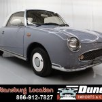 1991-nissan-figaro-Duncan-Imports