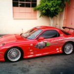 1993-MAZDA-RX7