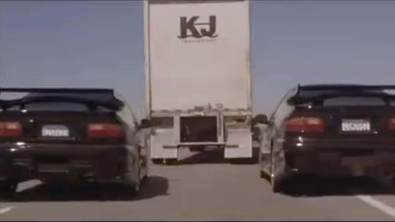 1993 Honda Civic coupes | Fast and Furious