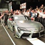 2020_Toyota_Supra_Auction_Barrett_Jackson__2020 Toyota Supra