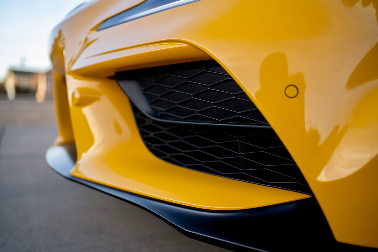 Supra, Driven: Supra's still an enthusiast's car, ClassicCars.com Journal