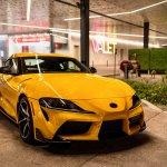 2021 Toyota Supra GR 3.0 Premium-5