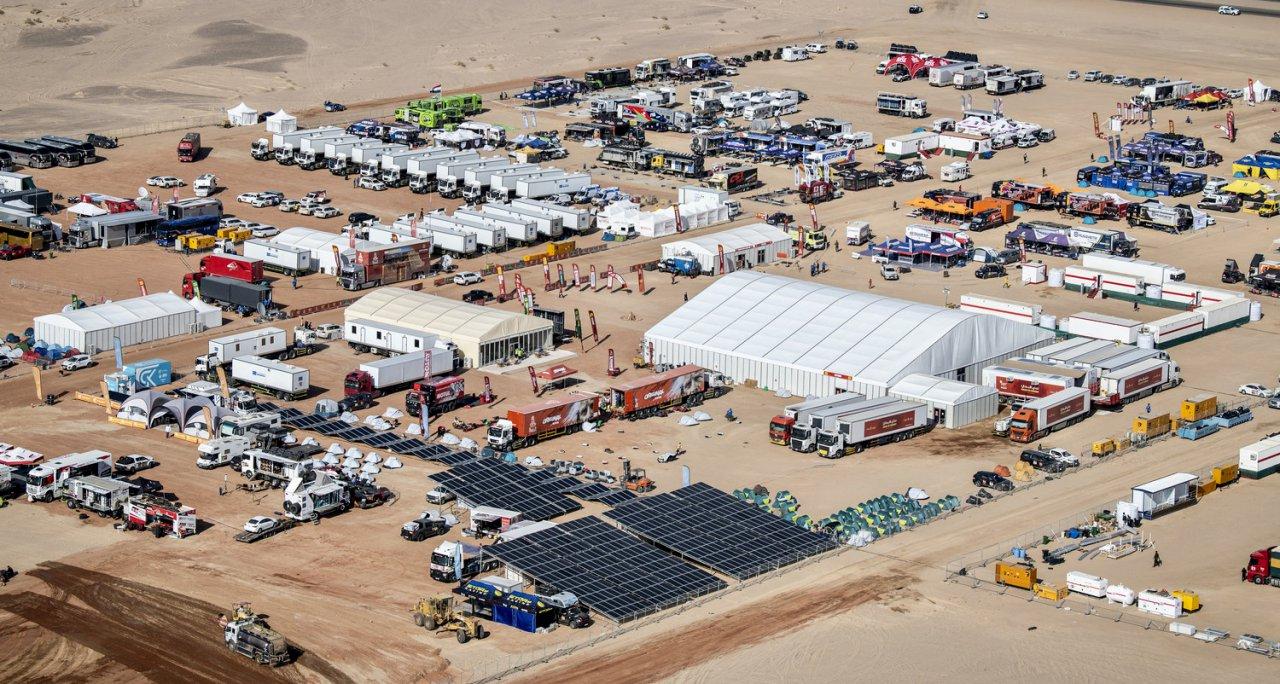 Dakar, Photo gallery: Dakar Rally 2021, middle days, ClassicCars.com Journal