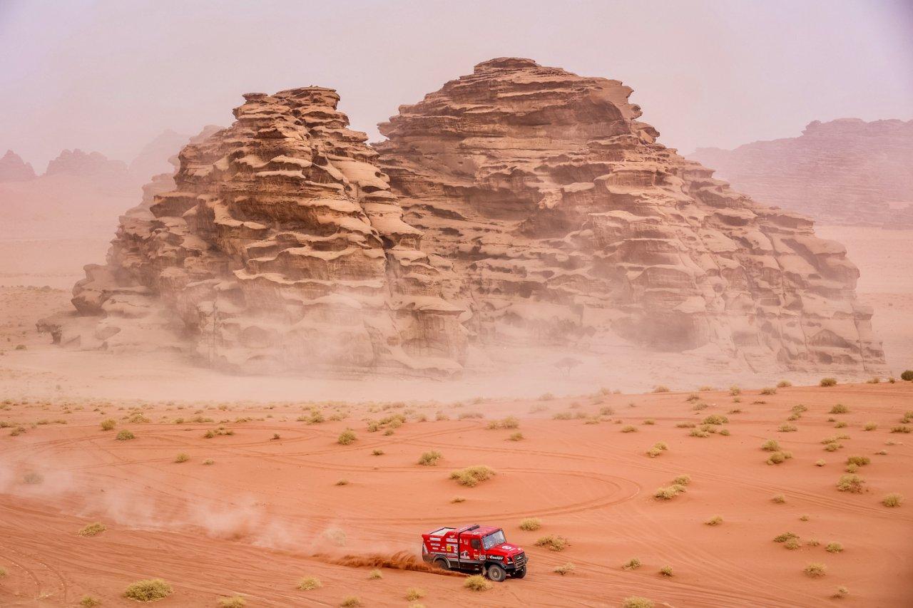 Dakar Rally, Photo gallery: Dakar Rally 2021, racing to the finish line, ClassicCars.com Journal