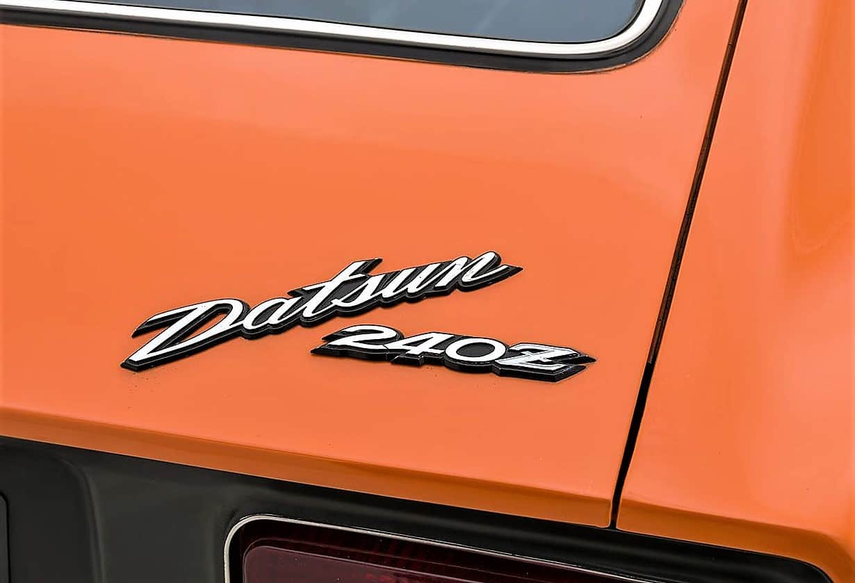 240z, Interest, values boom as Datsun 240Z passes half-century mark with style, ClassicCars.com Journal