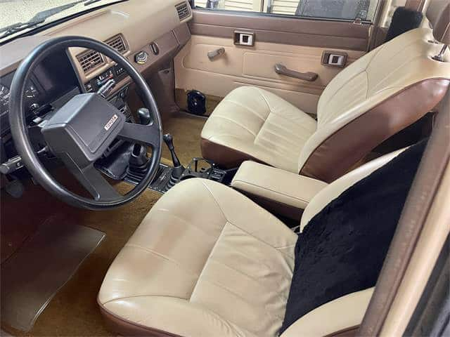 E350, Pick of the Day: 1987 Ford E350 van conversion, ClassicCars.com Journal