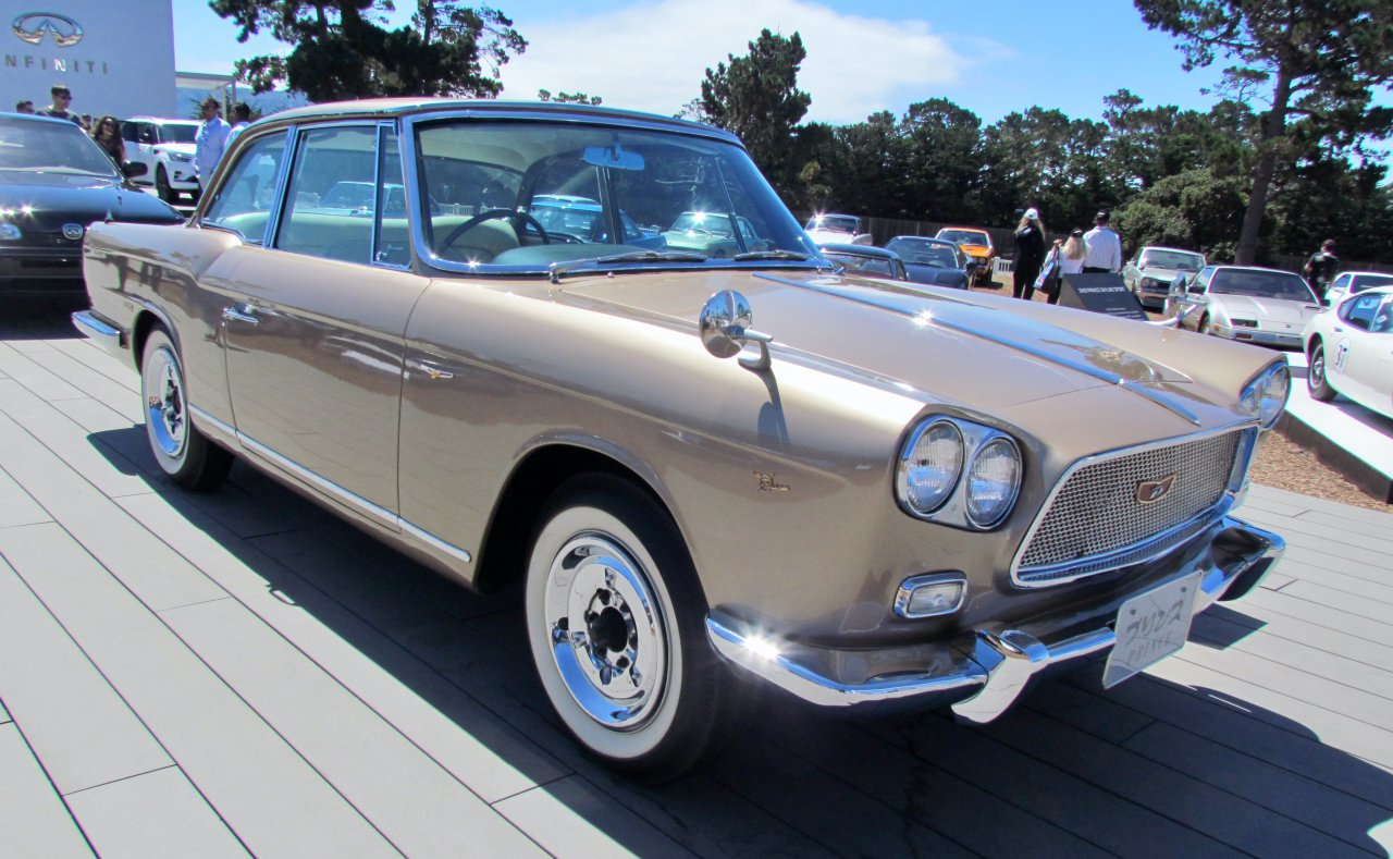 Japanese cars, Japanese cars still waiting for consistent concours recognition, ClassicCars.com Journal
