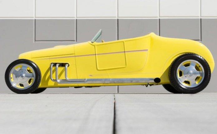 1927 Ford Model T Track Roadster
