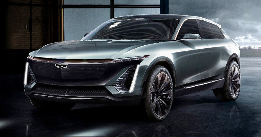 GM, GM unveils plans for 'putting everyone in an EV', ClassicCars.com Journal