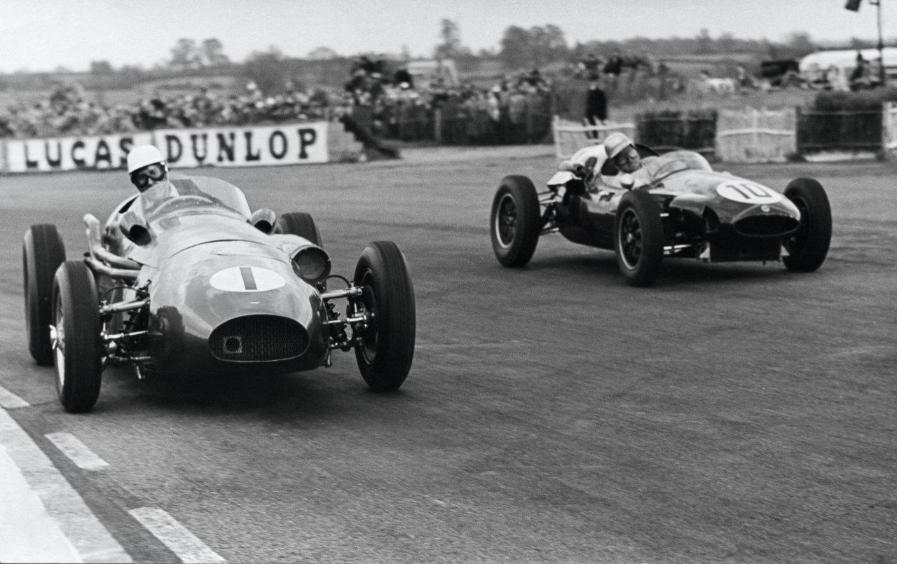 Aston Martin, Aston Martin celebrates its F1 history as it prepares for 2021 return, ClassicCars.com Journal