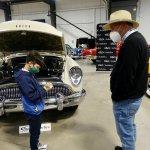 _DSC1786-Ash interviews Jeffery-Buick Skylark