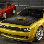 Dodge-Challenger-2020