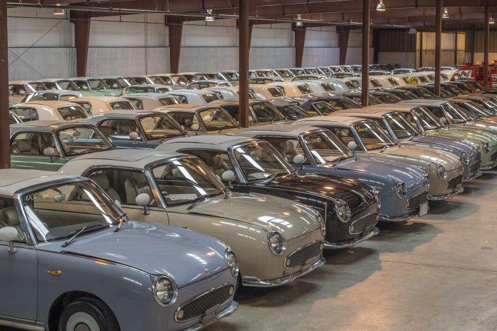 Duncan Imports JDM vehicles