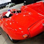 Jaguar d-type rm koby