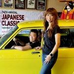 Terry and Koji