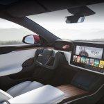 Tesla Model s 20201