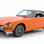The 240Z was a standout among sports cars in its price range – Hyman Ltd.