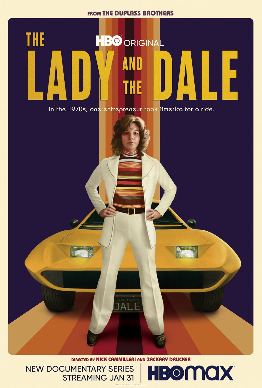 The tale of the Dale, and the person promoting it