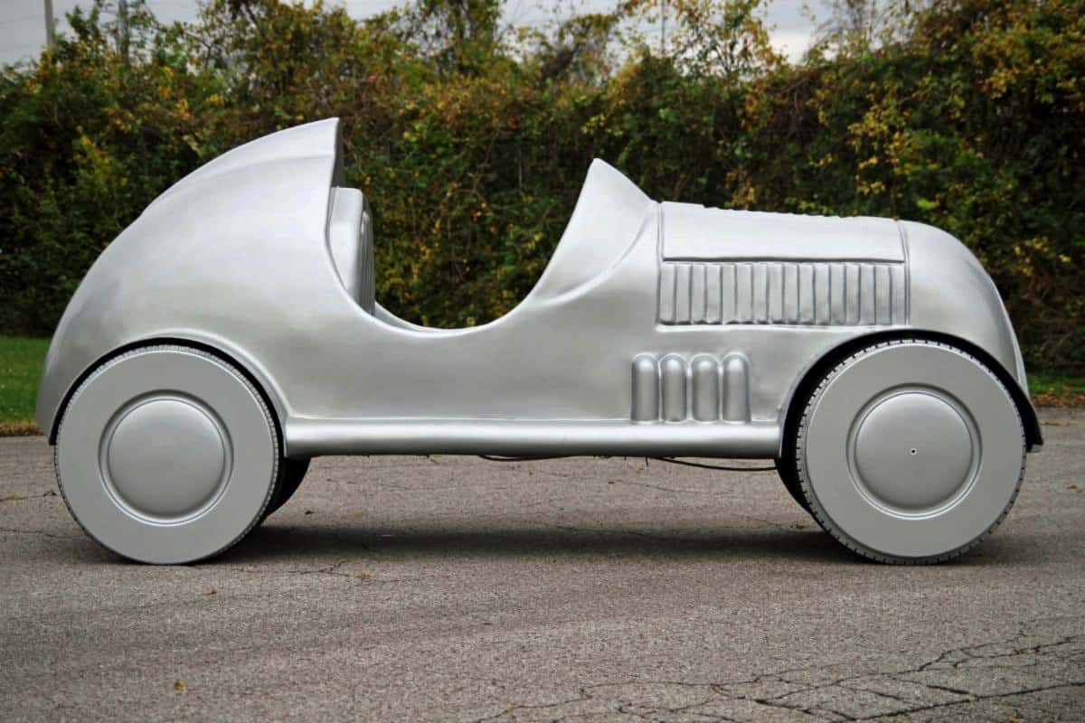 Concours, 'Weird & Wonderful' class at Amelia figures to be, well, weird and wonderful, ClassicCars.com Journal