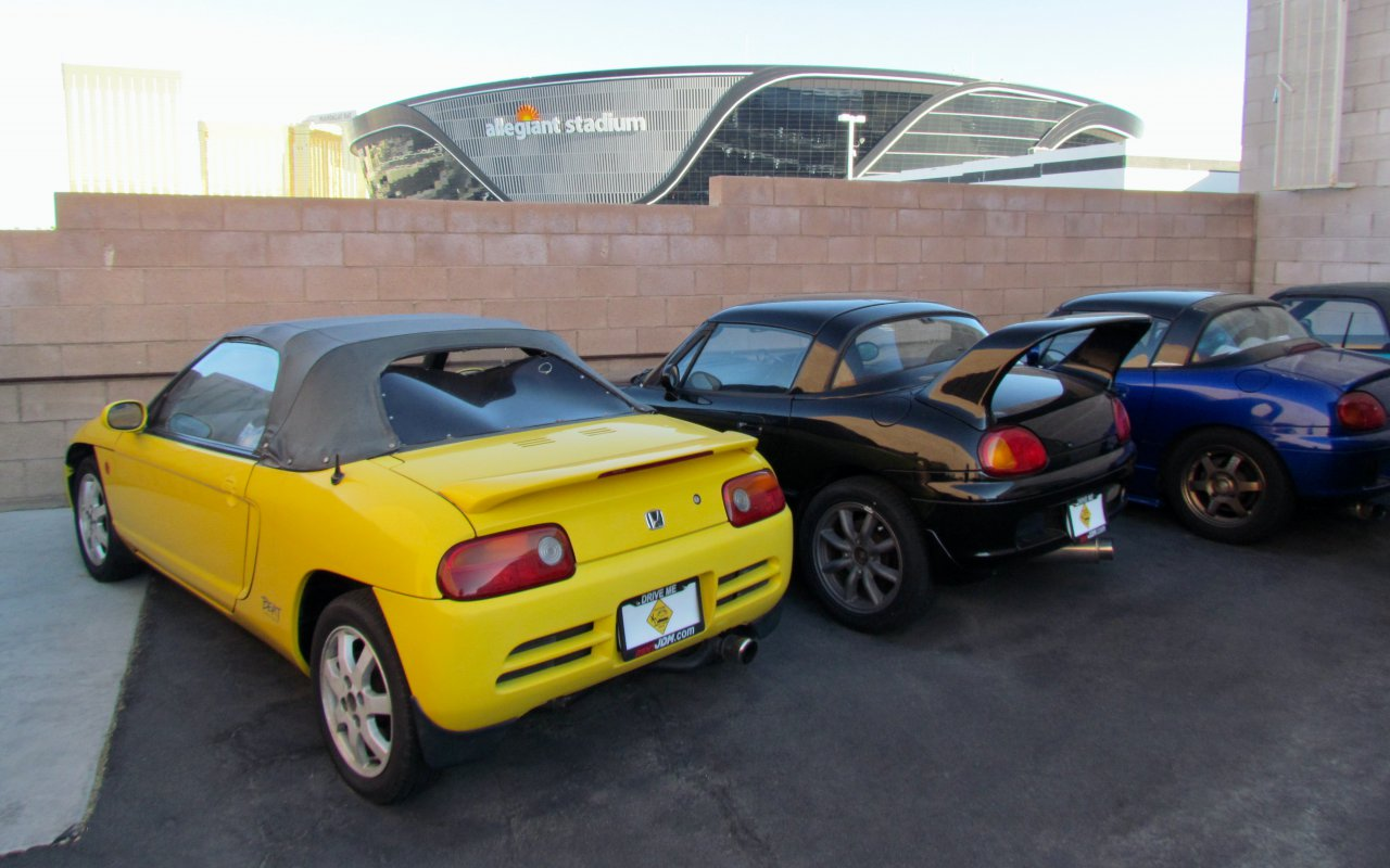 RentJDM, Shifting gears: Virus changes focus for Vegas-based RentJDM, ClassicCars.com Journal
