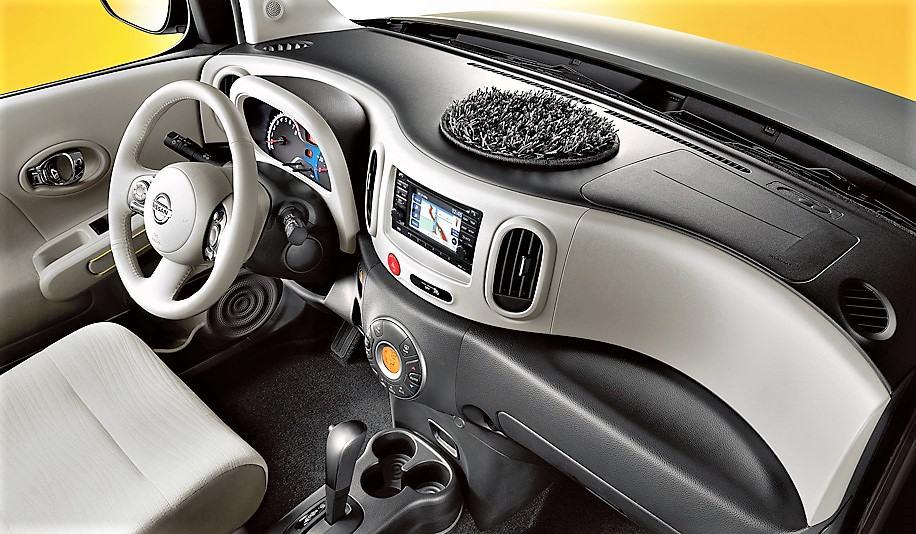 cube, My Car Club Story: How my son Paul found Nissan Cube camaraderie online, ClassicCars.com Journal