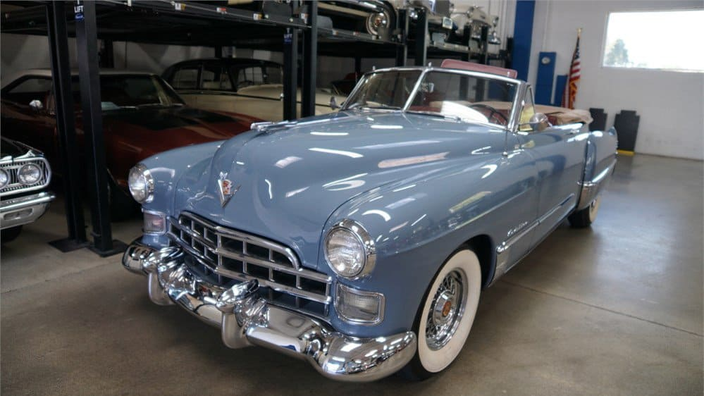 AutoHunter, Andy picks his favorites from current AutoHunter docket, ClassicCars.com Journal