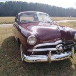 1949 Ford Custom main