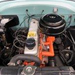 1953-Ford-Mainline-Ranch-Wagon-engine
