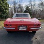 1961-Chevrolet-Corvette-rear