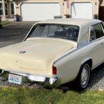 1963-Studebaker-Gran-Turismo-Hawk-rear