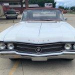 1964-Buick-Wildcat-convertible-front