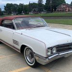 1964 Buick Wildcat convertible main
