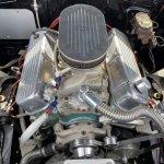1965-Chevrolet-Biscaynne-restomod-engine