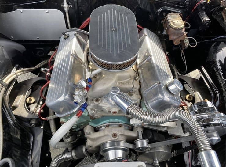, Check Out Dale Earnhardt Jr's 1965 Chevrolet Biscayne That Sold On AutoHunter, ClassicCars.com Journal
