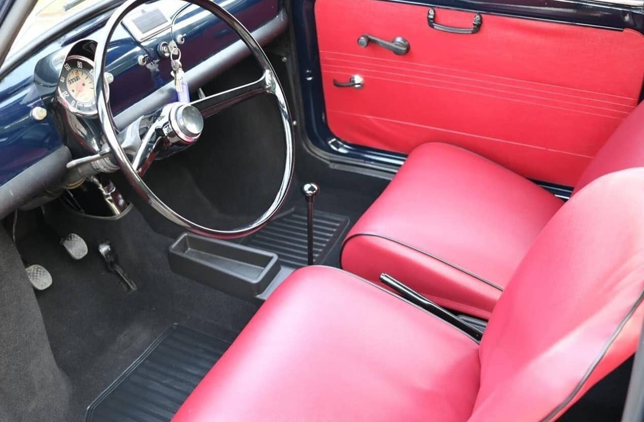 Fiat 500, Pick of the Day: 1972 Fiat 500R, the people's car of Europe, ClassicCars.com Journal