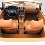 1972-Mercedes-Benz-350SL-interior