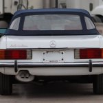 1972-Mercedes-Benz-350SL-rear