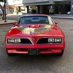 1977-Pontiac-Trans-Am-4-speed-front