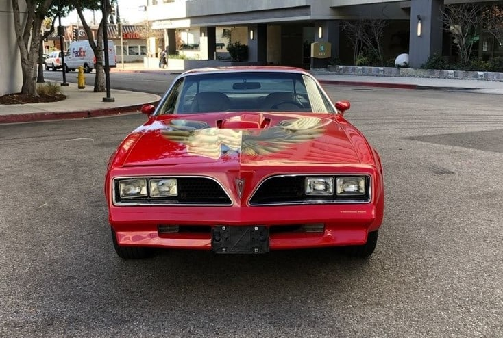 Trans Am, AutoHunter Spotlight: 1977 Pontiac Trans Am 4-speed, ClassicCars.com Journal