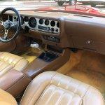 1977-Pontiac-Trans-Am-4-speed-interior