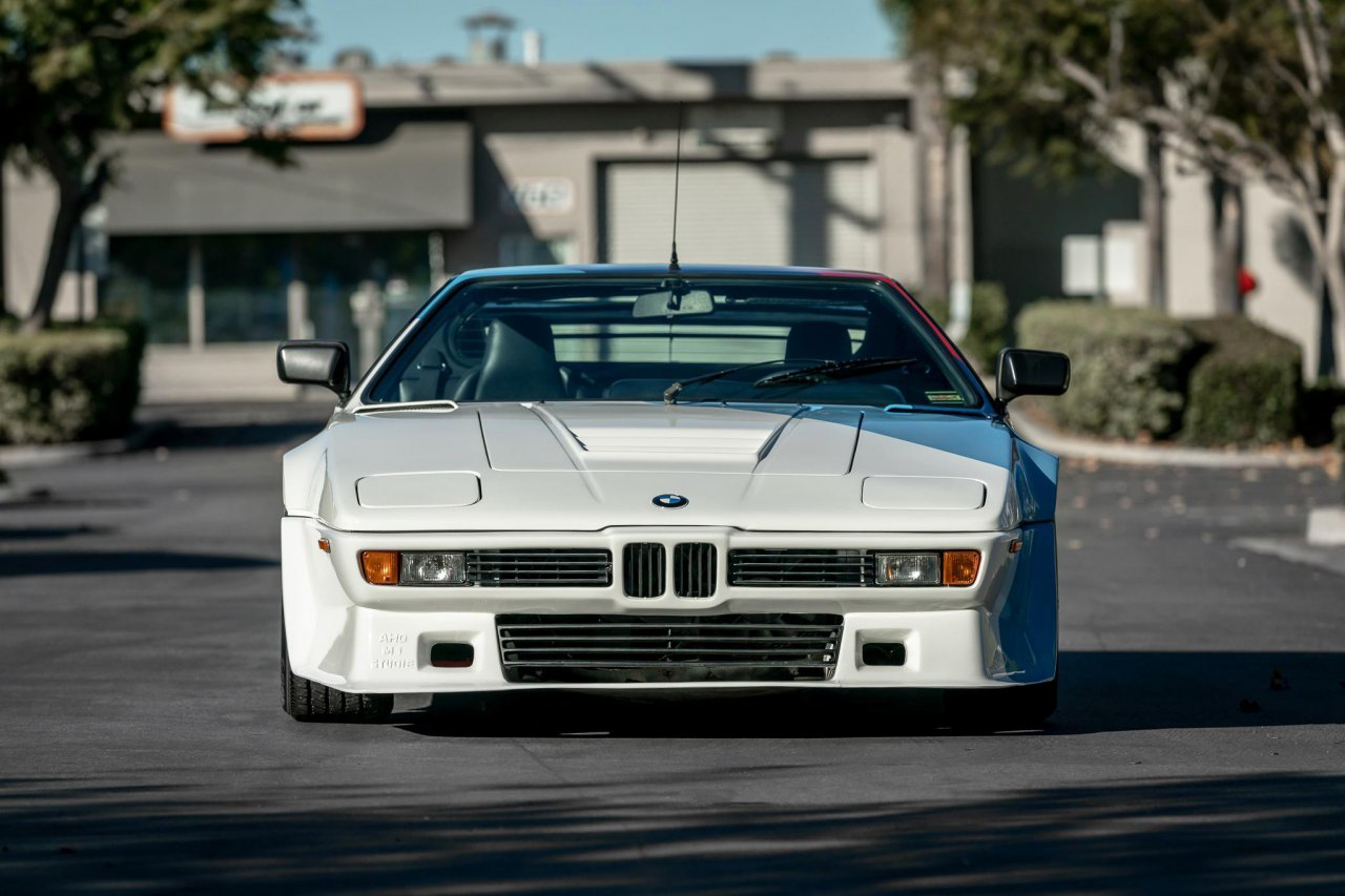 BMW, BMW once owned by Paul Walker sells for $500,000, ClassicCars.com Journal