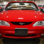 1994-Mustang-Cobra-Pace-Car-front-1