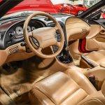 1994-Mustang-Cobra-Pace-Car-interior