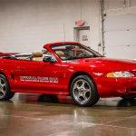 1994 Mustang Cobra Pace Car main