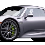 2015-Porsche-918-other-front-3q-wing-up-1