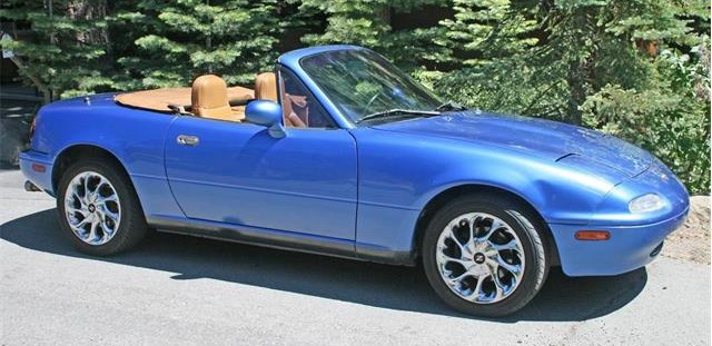 Hagerty lists most popular cars