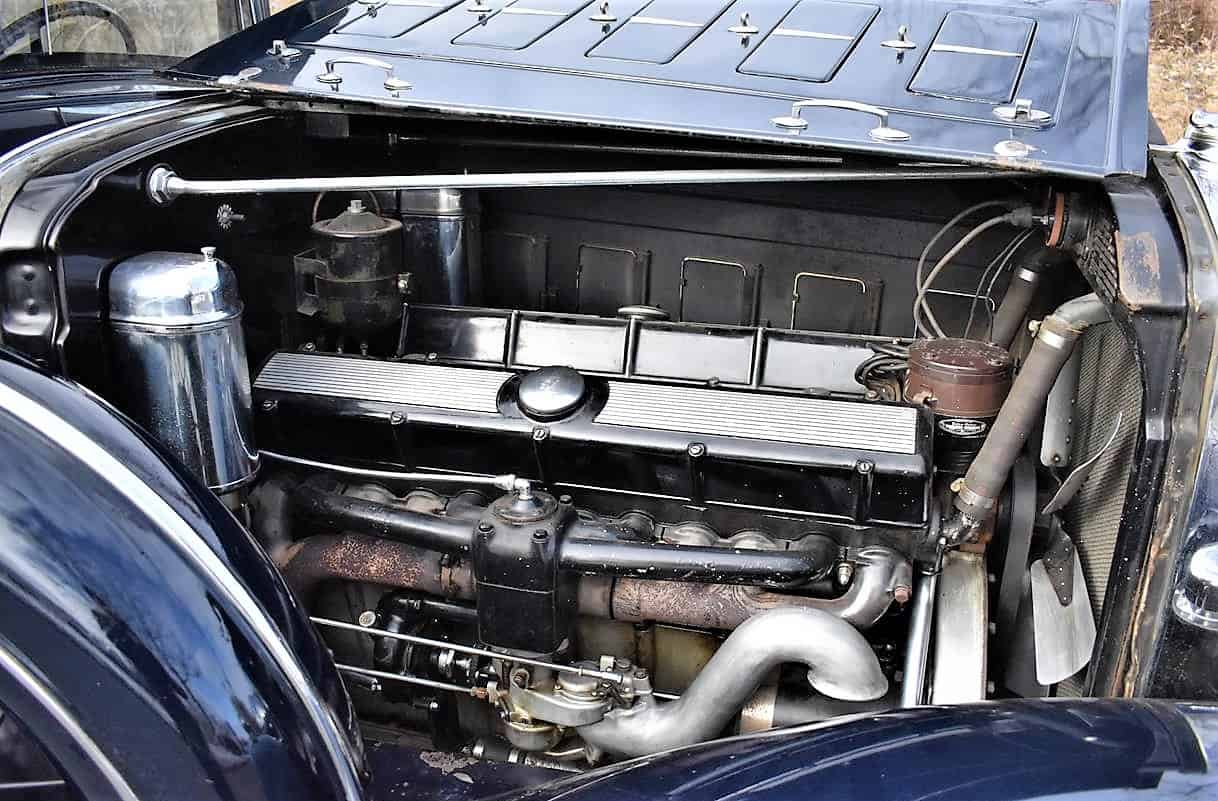 cadillac, Pick of the Day: 1930 Cadillac sedan powered by the iconic V16 engine, ClassicCars.com Journal
